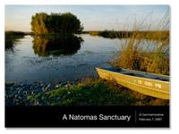 A Natomas Sanctuary