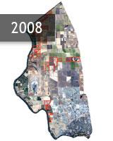 2008 LANDSAT photo