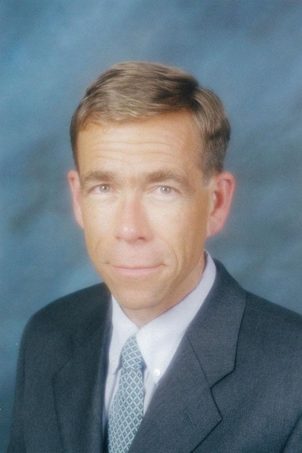 Kevin McRae