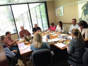 2015 Grower Meeting
