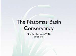 NNTMA Presentation