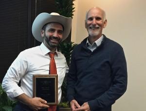 Big Hat Award