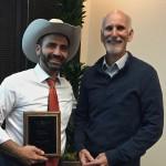 """Big Hat"" Award"